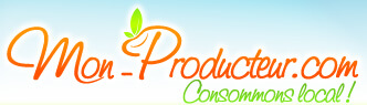 Mon-producteur.com, consommons local